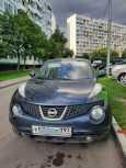 Nissan Juke, 2011 год, 524 000 руб.