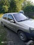 Renault Symbol, 2006 год, 99 000 руб.