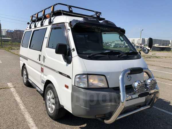 Nissan Vanette, 2008 год, 535 000 руб.