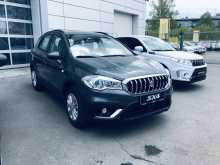 Новокузнецк SX4 2020