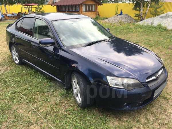 Subaru Legacy B4, 2003 год, 380 000 руб.