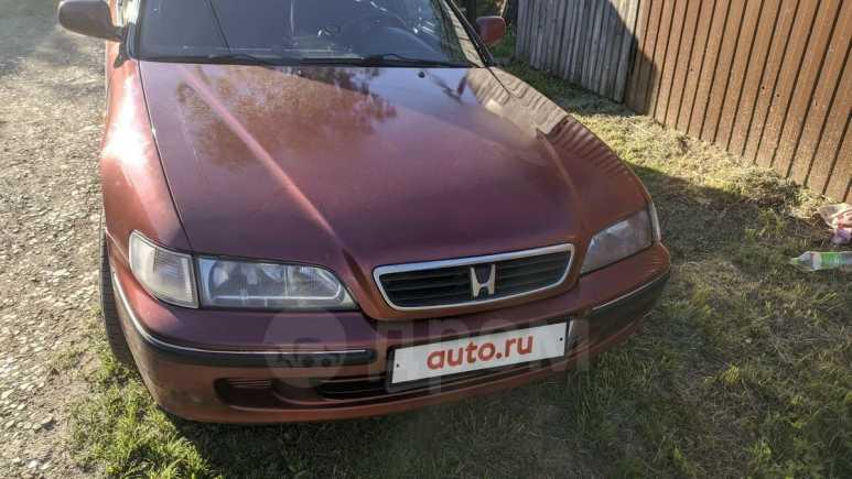 Honda Accord, 1997 год, 110 000 руб.