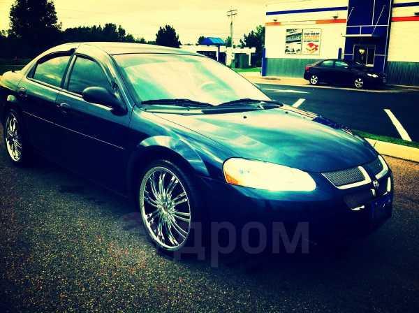 Dodge Stratus, 2004 год, 160 000 руб.