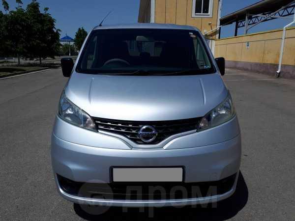 Nissan NV200, 2013 год, 685 000 руб.