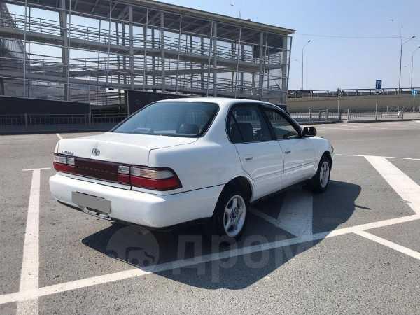 Toyota Corolla, 1994 год, 125 000 руб.