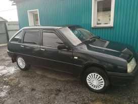 Карасук 2126 Ода 2002