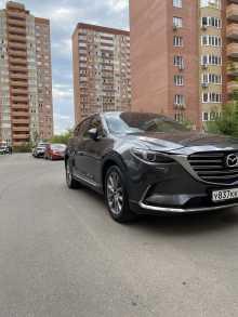 Краснодар CX-9 2018