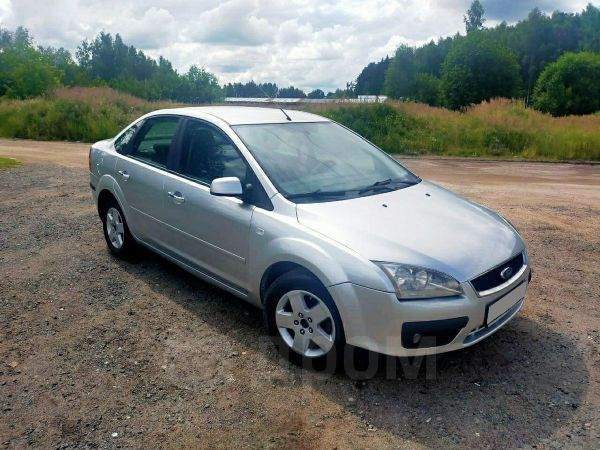 Ford Ford, 2007 год, 245 000 руб.
