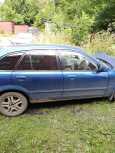 Mazda Familia, 1999 год, 65 000 руб.