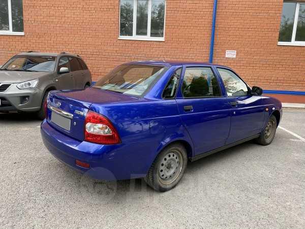 Лада Приора, 2011 год, 255 000 руб.