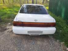 Тюмень Corolla 1991