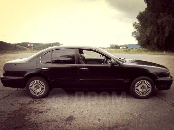 Nissan Cefiro, 1996 год, 155 000 руб.