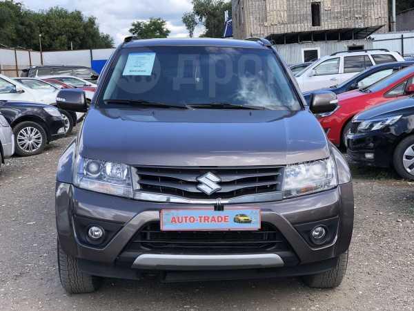 Suzuki Grand Vitara, 2014 год, 880 000 руб.