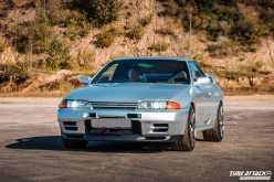 Благовещенск Skyline GT-R 1993
