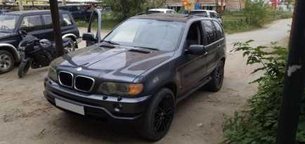 Якутск X5 2003