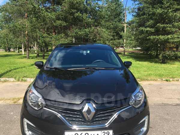 Renault Kaptur, 2019 год, 1 200 000 руб.