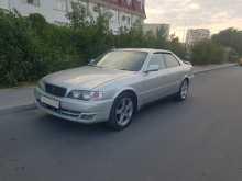 Севастополь Chaser 1999