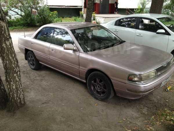 Mazda Persona, 1989 год, 71 000 руб.
