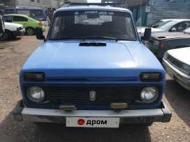 Улан-Удэ 4x4 2121 Нива 1985