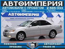 Красноярск Camry 2004