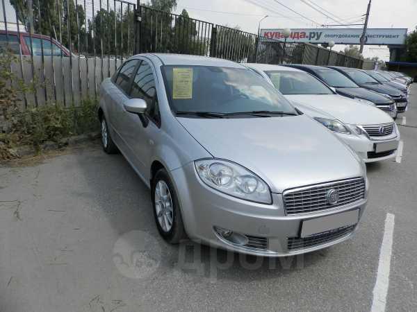 Fiat Linea, 2011 год, 320 000 руб.