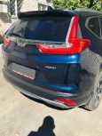 Honda CR-V, 2017 год, 2 100 000 руб.