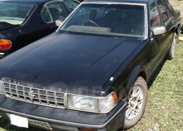 Nissan Cedric, 1989 год, 55 000 руб.