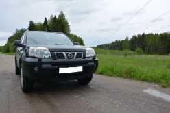 Иваново X-Trail 2006