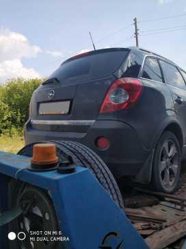 Тюмень Opel Antara 2011