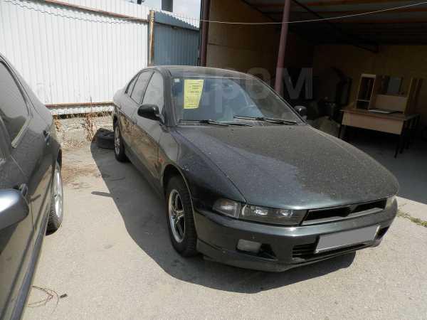 Mitsubishi Galant, 1998 год, 195 000 руб.