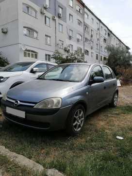 Феодосия Corsa 2002