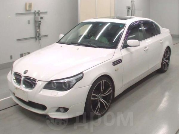 BMW 5-Series, 2006 год, 320 000 руб.
