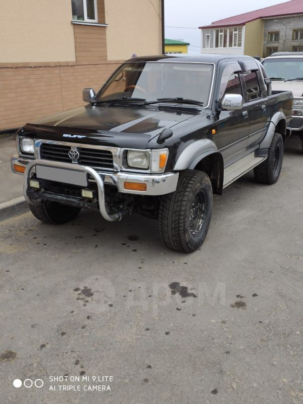 Toyota Hilux Pick Up, 1996 год, 550 000 руб.