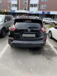 Nissan Murano, 2017 год, 1 879 000 руб.