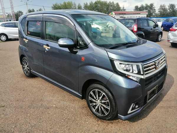 Daihatsu Move, 2016 год, 550 000 руб.