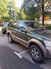 Москва Sorento 2006