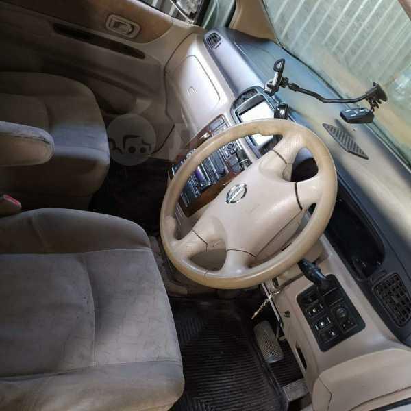 Nissan Liberty, 2001 год, 70 000 руб.