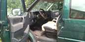 Volkswagen Caravelle, 1999 год, 485 000 руб.
