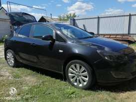 Пенза Astra 2011