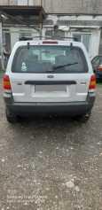 Ford Escape, 2001 год, 355 000 руб.