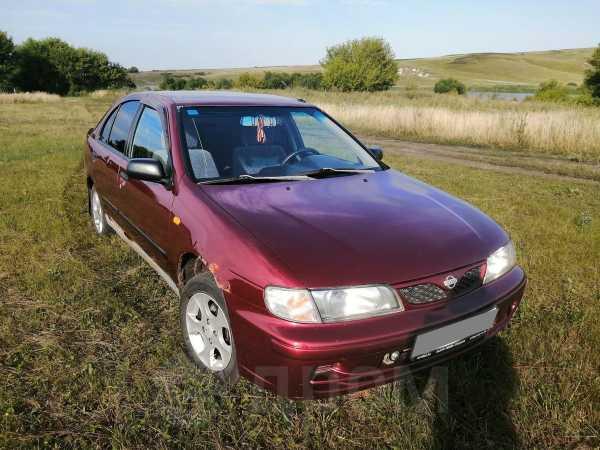 Nissan Almera, 1999 год, 70 000 руб.