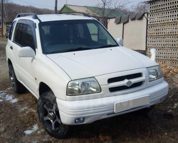 Suzuki Escudo, 1997 год, 455 000 руб.