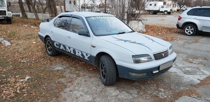 Шкотово Toyota Camry 1994