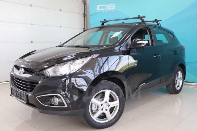 Hyundai ix35, 2012 год, 850 000 руб.