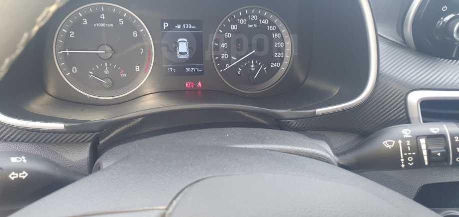 Hyundai Tucson, 2019 год, 1 400 000 руб.