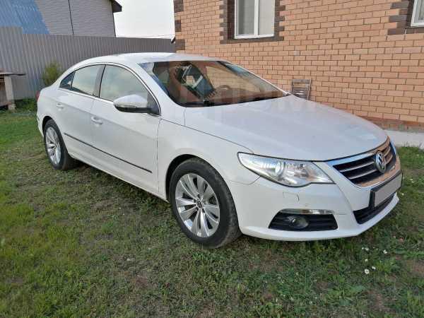 Volkswagen Passat CC, 2011 год, 590 000 руб.