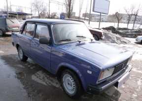 Саратов 2105 2006