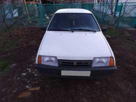 Яблоновский 21099 1997