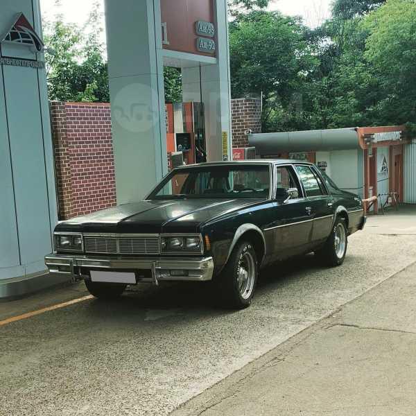 Chevrolet Impala, 1979 год, 790 000 руб.