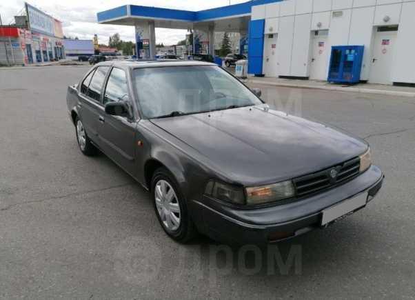 Nissan Maxima, 1992 год, 92 000 руб.